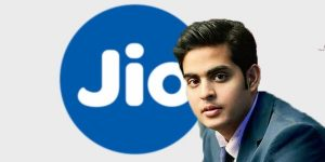 Chief of strategy in Reliance Jio Infocomm